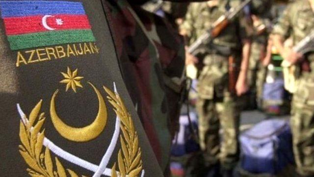 Azerbaycan, sabotaj girişiminde bulunan Ermeni komutanı esir aldı