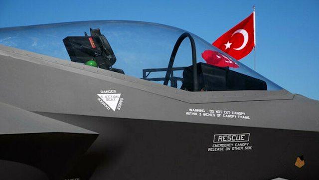 Bakan Akar: Türkiye'nin F-35 programından uzaklaştırılması, maliyetin düşürülmesine ilişkin riskler doğurdu