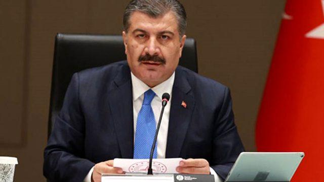 Bakan Koca'dan vatandaşlara Kurban Bayramı uyarısı: Toplu bayramlaşma yapılmamalı, ziyaretler sınırlı tutulmalı