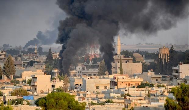 Barış Pınarı Harekatı ABD ve İsrail'in 50 yıllık planını çökertti