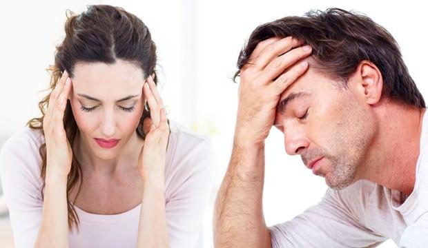 Baş ağrısı şikayetiyle hastaneye başvuranların sayısı pandemi döneminde 2 kat arttı!