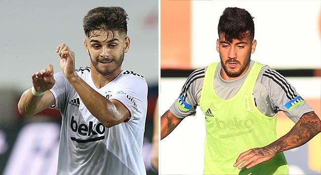 Beşiktaş'tan Hasic ve Atakan Üner'in açıklaması