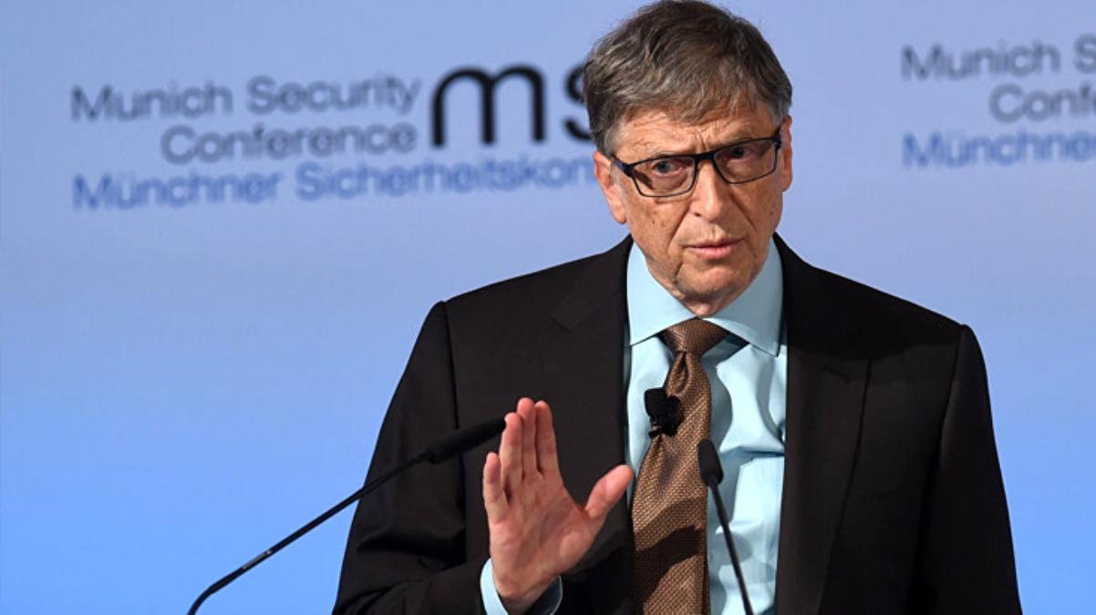 Bill Gates'ten dikkat çeken koronavirüs kehaneti: İş seyahatlerini, eski ofis yaşamınızı unutun