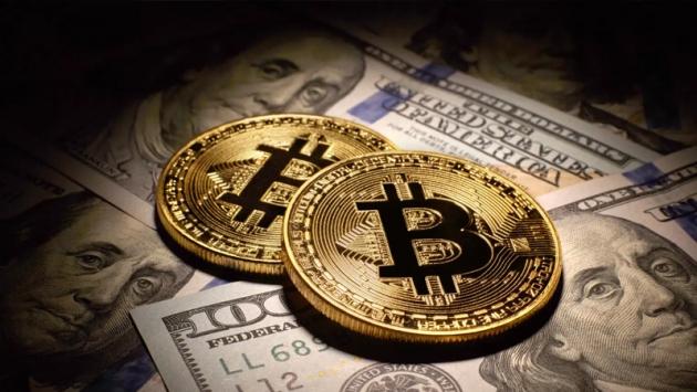 Bitcoin 33 bin doları da geçti