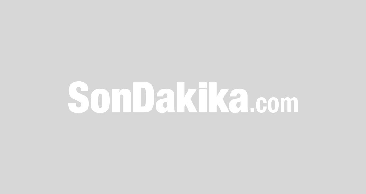 Çanakkale'de atık toplama merkezinde yangın çıktı