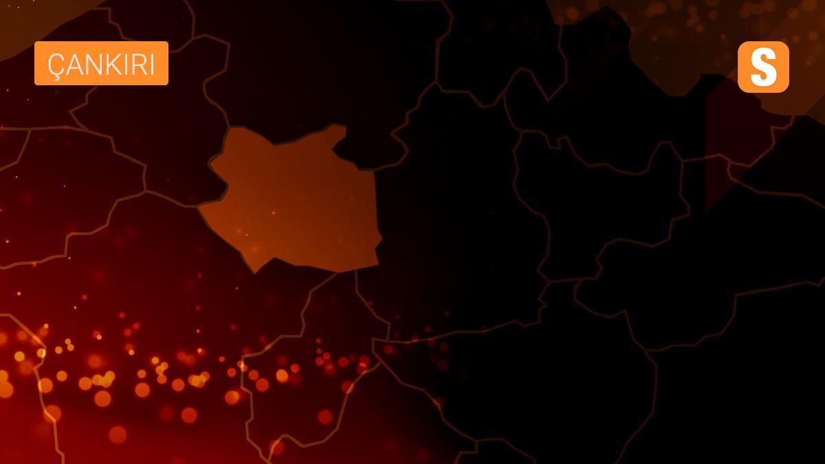 Çankırı'da Kirliakça Köyü, karantinaya alındı