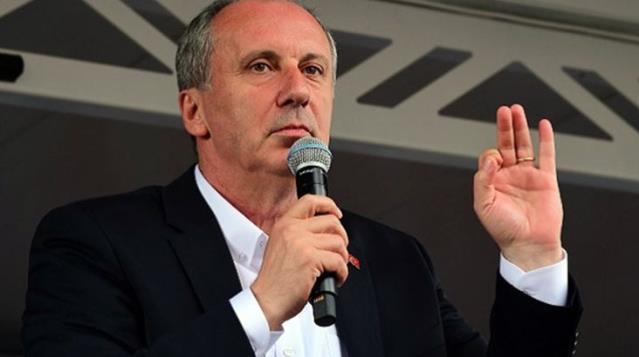 CHP'li eski vekiller 'Ak Saçlılar'dan 3 talepte bulundu, isteklerin gerçekleşmesi halinde İnce'nin istifa etmeyeceği iddia edildi