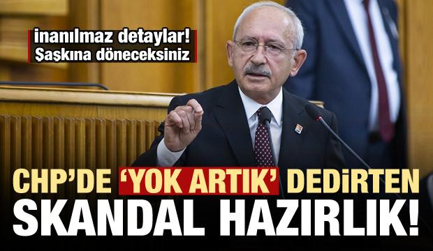 CHP'nin yargı paketinden 'İmralı' çıktı