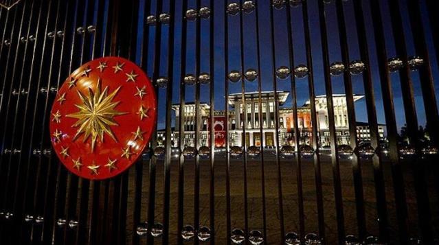 Cumhurbaşkanı Başdanışmanı Saral'dan Sedat Peker'in iddialarına sert tepki: Devletimiz gerekeni yapacak