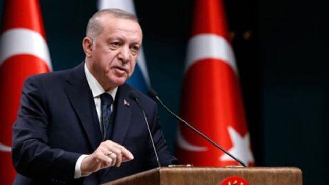 Cumhurbaşkanı Erdoğan'dan bayram diplomasisi! 9 ülkenin liderleriyle görüştü
