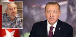 Cumhurbaşkanı Erdoğan'ın yeğeni, koronavirüs nedeniyle hayatını kaybetti
