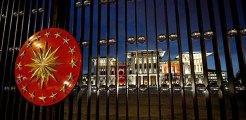 Cumhurbaşkanlığı'ndan ABD'nin yaptırım kararına tepki: Türkiye kararlı adımlarına devam edecek