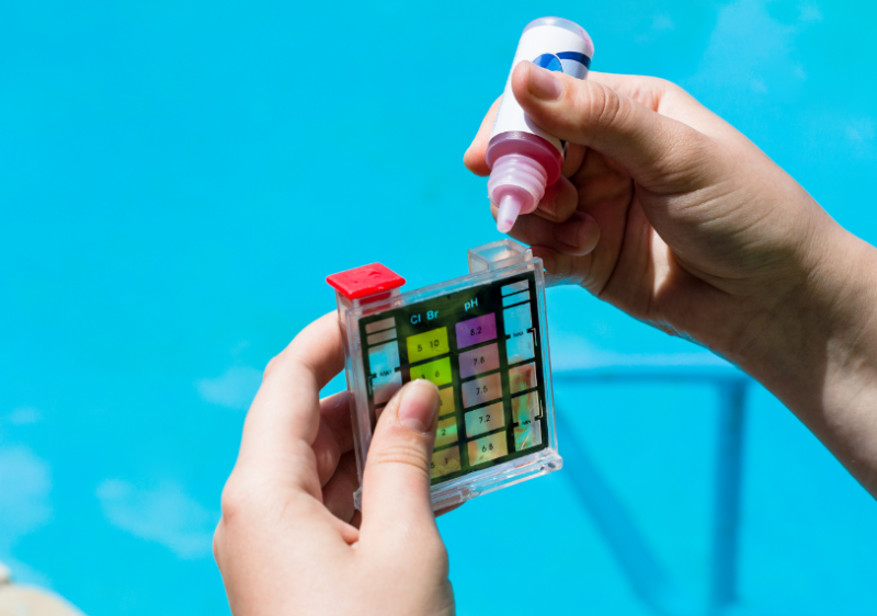"""Diversey, """"Bu yaz havuza güvenle girmek mümkün mü?"""" sorusunu yanıtladı"""