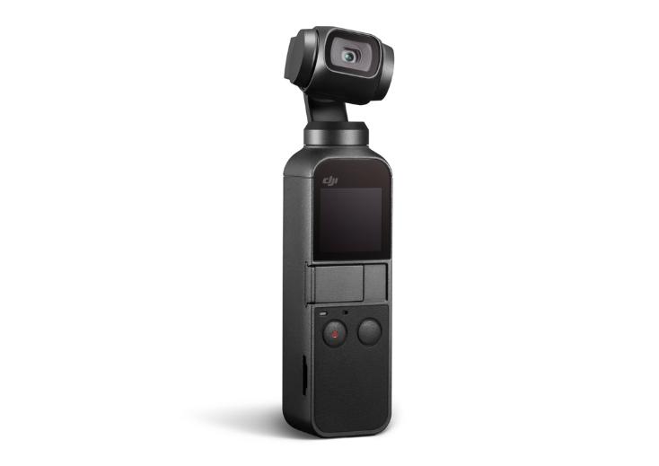 DJI'dan Etkileyici Vloglar Oluşturmak İçin İpuçları ve Vlog Kamera Önerisi