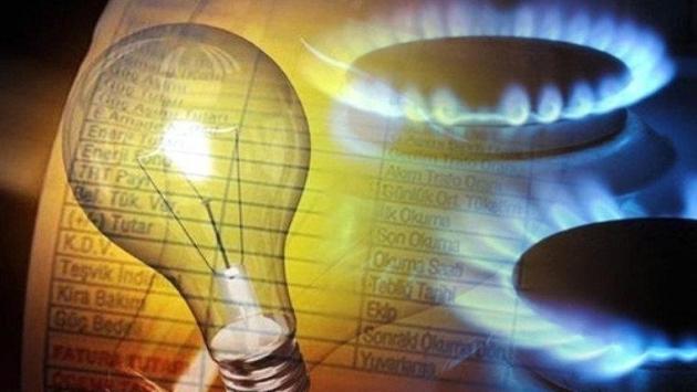 Elektrik ve doğal gazda zam!