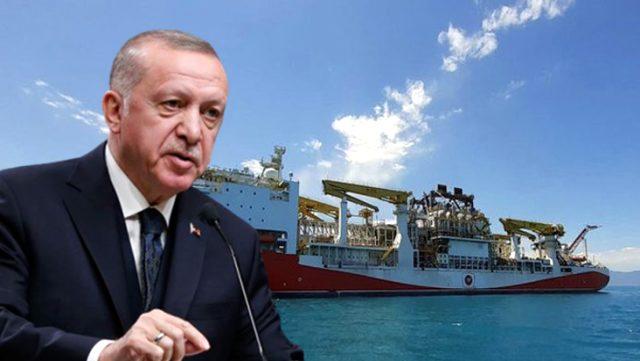 Erdoğan'ın açıklayacağı müjdede yeni detay! Enerji kaynağının yeri belli oldu