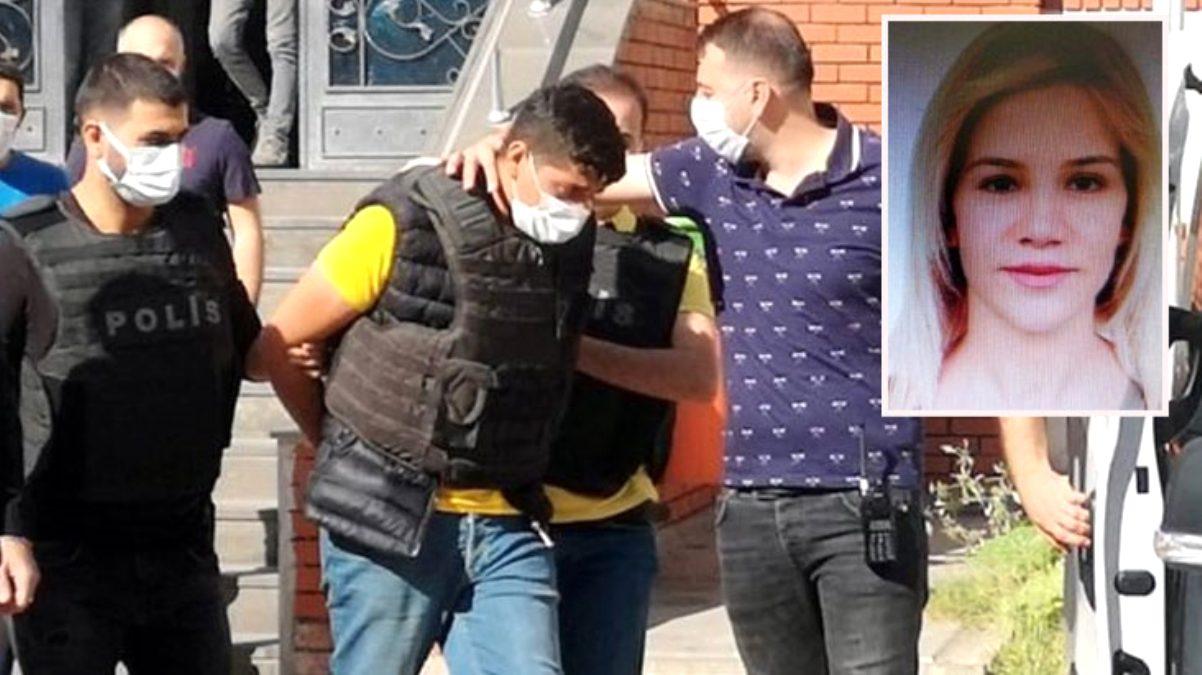 Erkek kardeşi tarafından katledilen Melek Aslan cinayetinin azmettiricisi Orhan Vatansever tutuklandı