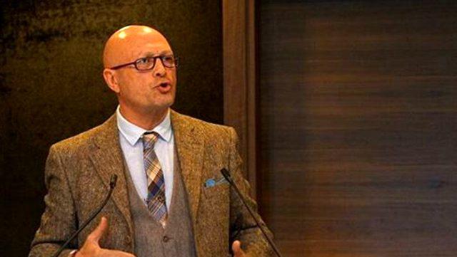 Erol Mütercimler, Haliç Üniversitesi'ndeki görevinden istifa etti