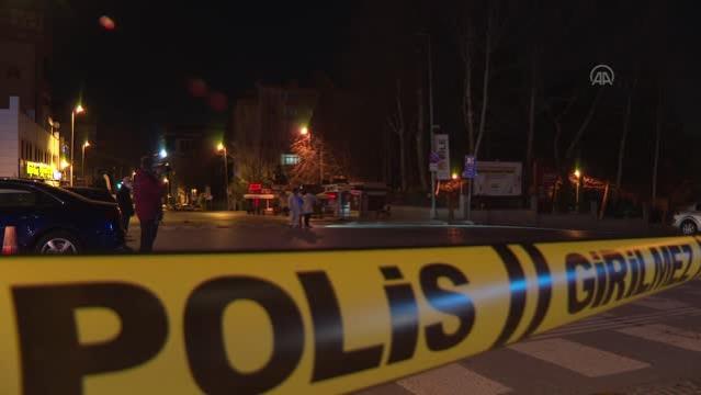 Esenyurt'ta silahlı saldırıda 2 kişi yaralandı