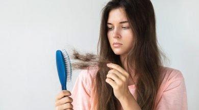 """""""Eyvah saçlarım dökülüyor"""" diyenlere öneriler"""