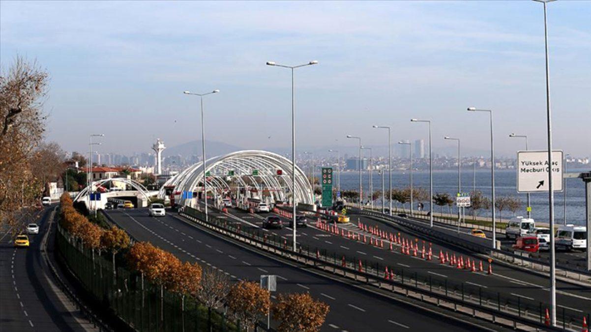 Formula 1 tanıtımı nedeniyle İstanbul'da bazı yollar trafiğe kapatılacak