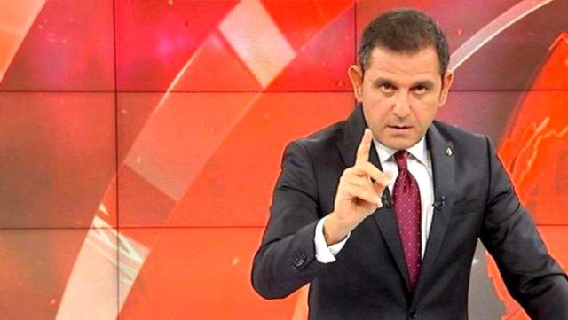 Fox TV Genel Yayın Yönetmeni Doğan Şentürk: Fatih Portakal'ı ikna etmek için çok uğraştım
