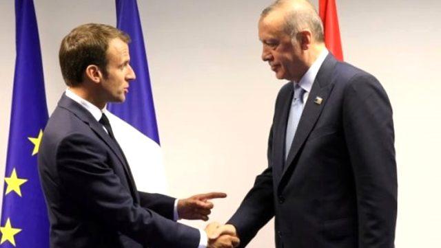 Fransa-Türkiye geriliminde NATO'nun tavrı ortaya çıktı: Ankara'yı karşısına almak istemiyor