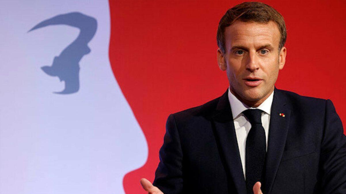 Fransız basınından Macron'a Dağlık Karabağ eleştirisi: Suriye ve Libya'dan sonra başka bir başarısızlık!