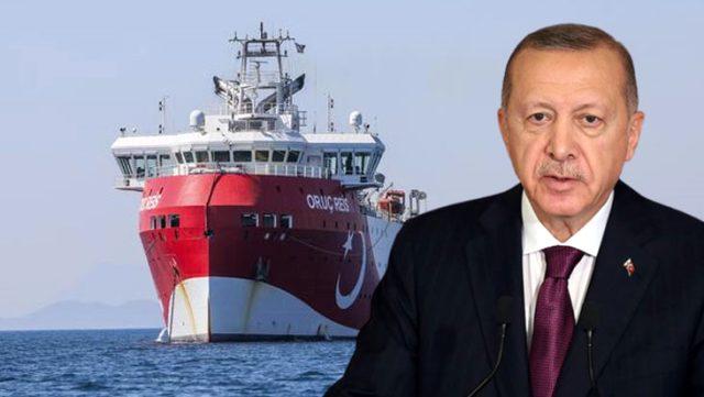 Fransız Le Monde gazetesinden Doğu Akdeniz yorumu: Erdoğan, Sevr Antlaşması'ndan intikamını alıyor