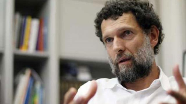 Gezi Parkı davasında Osman Kavala'nın tutukluluğunun devamına karar verildi