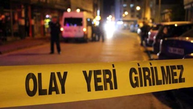 İki çocuk annesi kadın, eski eşi tarafından silahla vurularak öldürüldü