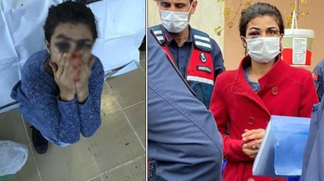 İşkenceci eşini öldürmekten tutuklanan Melek İpek'ten dikkat çeken sözler: En azından burada dayak yok!