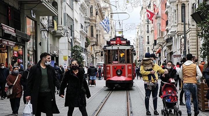 İstanbul İl Sağlık Müdürü Prof. Dr. Memişoğlu'ndan uyarı: Yüksek riskli gruptayız, salgın bitmedi