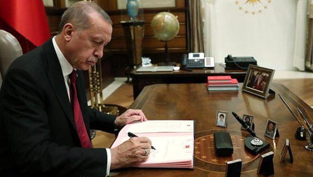 İstanbul Sözleşmesi raporu Erdoğan'a sunuldu! İki farklı görüş var, karar Ağustos'ta verilecek