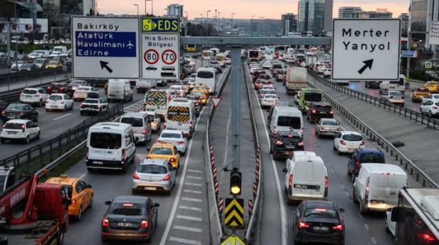 İstanbul'un 10 kara noktası belirlendi! İşte en çok kazanın yaşandığı 3 yer