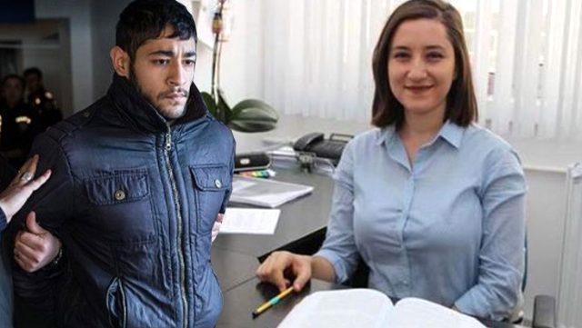 İstinaf, Ceren Damar Şenel cinayeti sanığına verilen cezayı uygun buldu