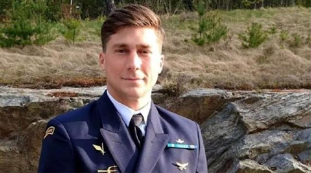 İsveç'te kaybolan Türk asıllı subay, 3 aydır bulunamıyor