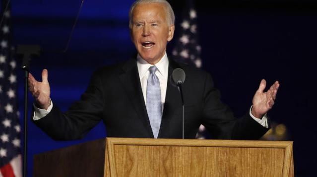 Joe Biden'dan yemin törenine katılmayacağını açıklayan Trump'a yanıt: Aynı fikirdeyiz