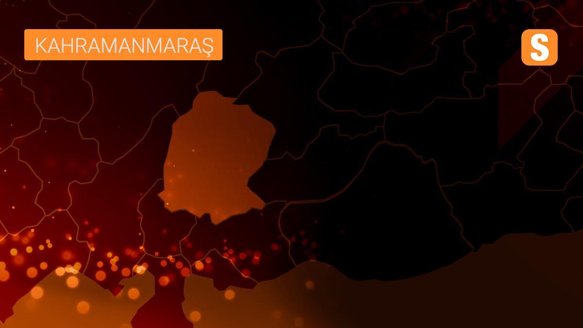 Kahramanmaraş'ta DEAŞ operasyonu: 1 gözaltı