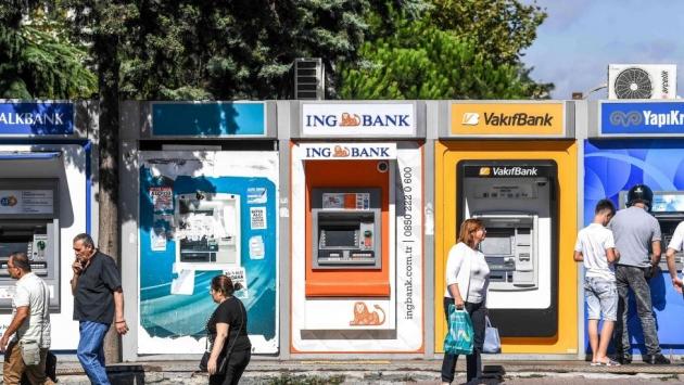 Kamu bankalarından ortak ATM kararı: Ücret kalkıyor