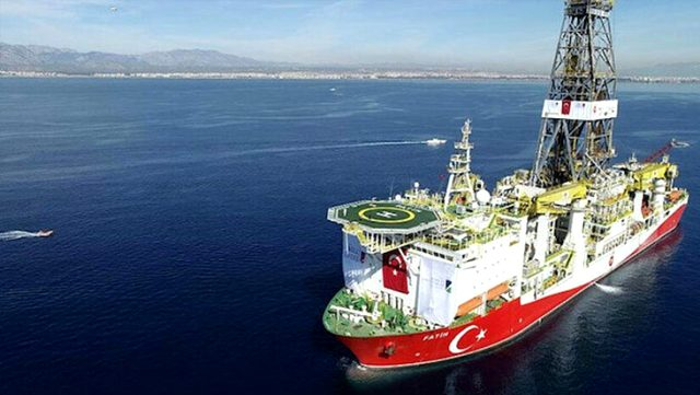 Karadeniz'deki keşfin ardından Bakan Dönmez'den bir güzel haber daha: 2 aya kadar yeni müjde gelebilir