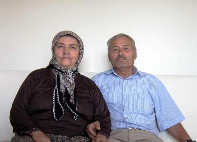 Karı-koca, 6 saat arayla koronavirüs nedeniyle hayatını kaybetti