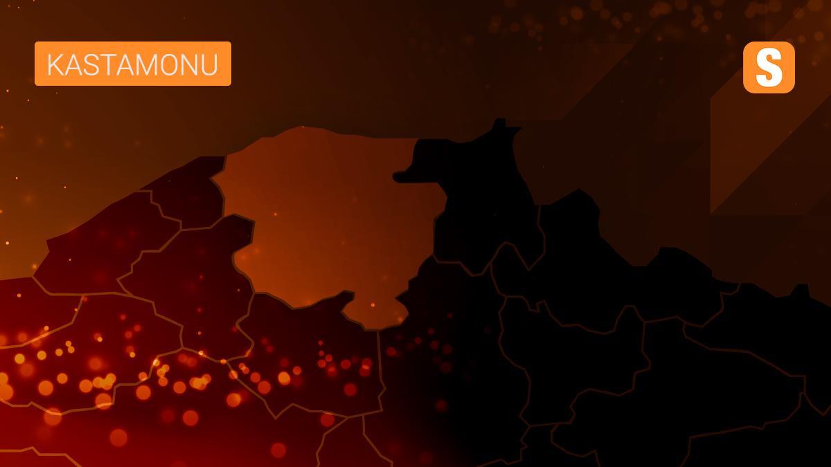 Kastamonu'da Yenidoğan yeraltı depolamasıyla 200 dekarlık tarım arazisi sulanacak