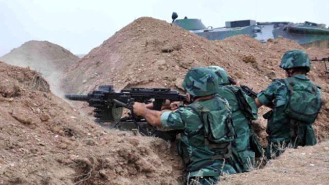 Kim dost kim düşman! Azerbaycan, Ermenistan'a silah satan Ürdün'e tepki gösterdi