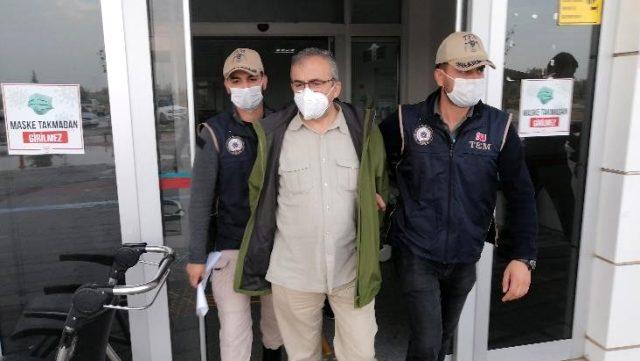 Kobani eylemleri soruşturmasında gözaltındaki 20 kişi tutuklama talebiyle hakimliğe sevk edildi