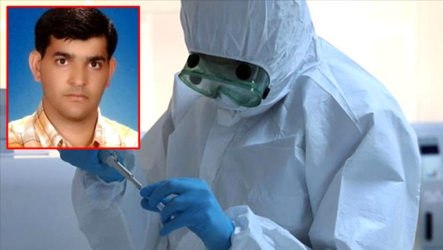 Koronavirüs nedeniyle bir doktor daha yaşamını yitirdi