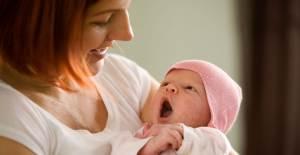 Koronavirüs Salgını Ölü Doğum Oranını Artırdı