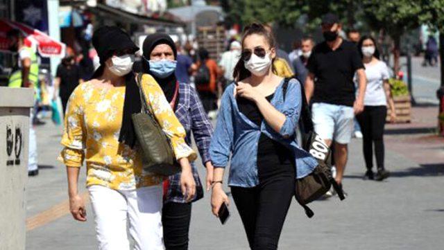 Koronavirüs salgınına karşı dikkat edilmesi gereken 5 altın kural