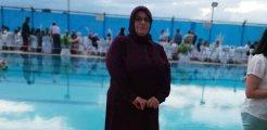 Kovid-19 nedeniyle yoğun bakımda tedavi gören Meral hemşire, hayatını kaybetti