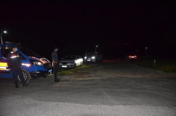 Kuyucak Kaymakamı, otomobilinde ölü bulundu (2)